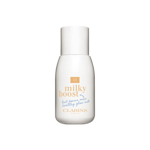 Clarins Milky Boost 50 ml