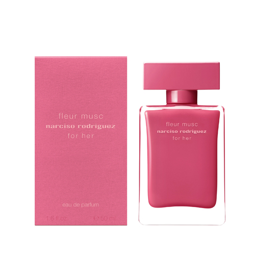 Narciso Rodriguez Her Fleur Musc EdP