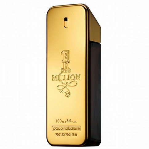 Paco Rabanne 1MILLION EdT spray 100 ml