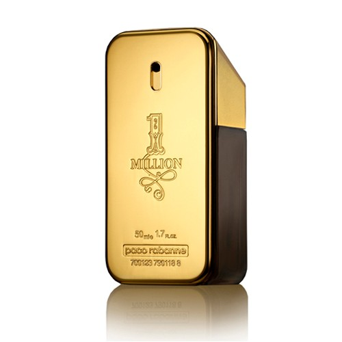 Paco Rabanne One Million EdT Spray 50 ml