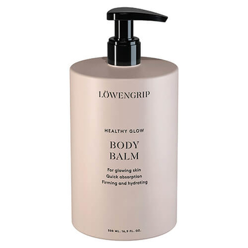 Löwengrip Healthy Glow Body Balm 500 ml