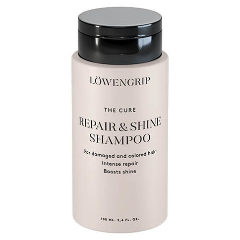 Löwengrip The Cure Repair And Shine Shampoo 500 ml