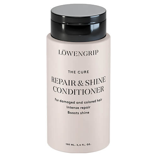 Löwengrip The Cure Repair And Shine Conditioner 500 ml