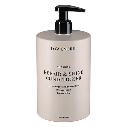 Löwengrip The Cure Repair And Shine Conditioner 100 ml