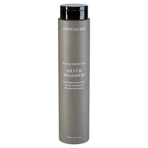 Löwengrip Blond Perfection Silver Shampoo 250 ml