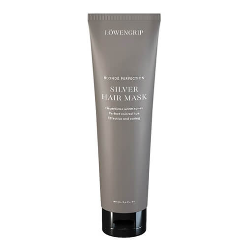 Löwengrip Blond Perfection Silver Hair Mask 100 ml