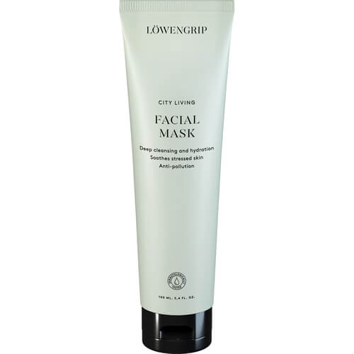 Löwengrip City Living Facial Mask 100 ml