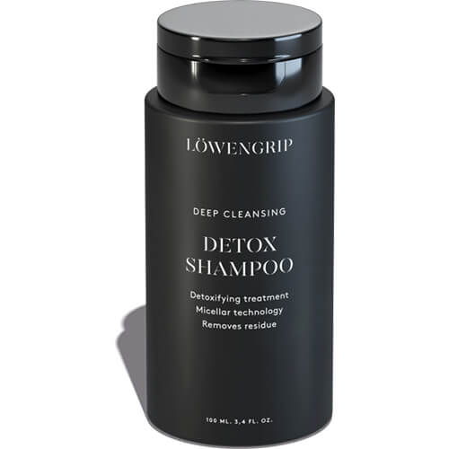 Löwengrip Deep Cleansing Detox Shampoo 100 ml