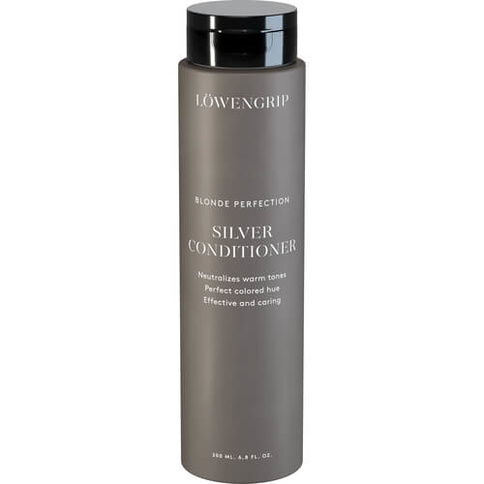 Löwengrip Blond Perfection Silver Conditioner 200 ml