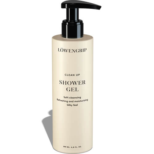 Löwengrip Clean Up Shower Gel