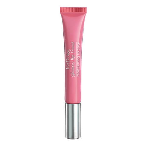Isadora Glossy Lip Treat Pink Pearl 58 13 ml
