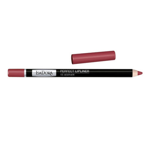 Isadora Perfect Lipliner Heather 15 12g