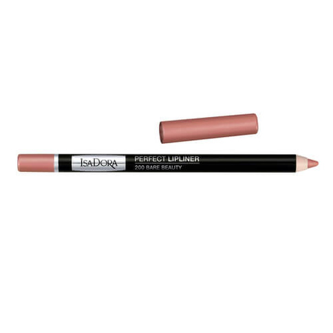 Isadora Perfect Lipliner Bare Beauty 200 12g