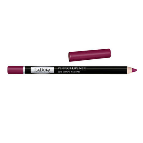 Isadora Perfect Lipliner Grape Nectar 229 12g