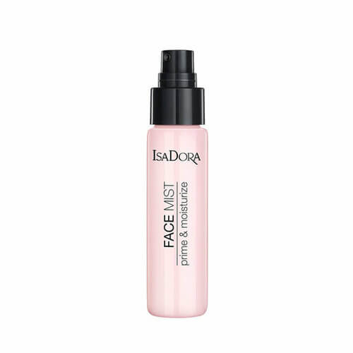 Isadora Face Mist Prime And Moisturize 50 ml