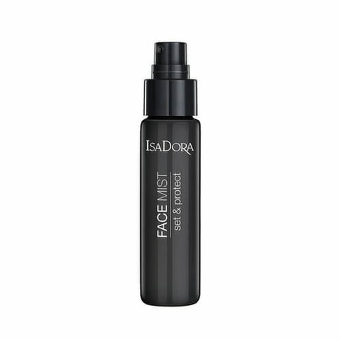 Isadora Face Mist Set And Protect 50 ml