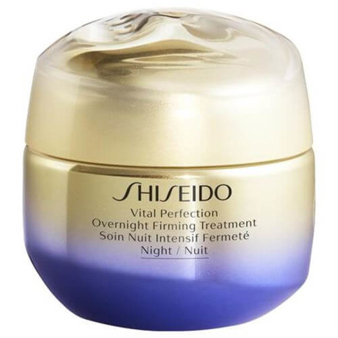 Shiseido Vital Perfection Overnight Firming Treatment Night 50 ml