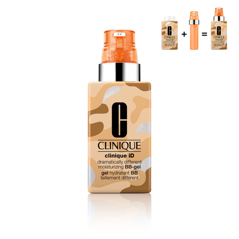 Clinique Id Bb Gel + Fatigue 125 ml
