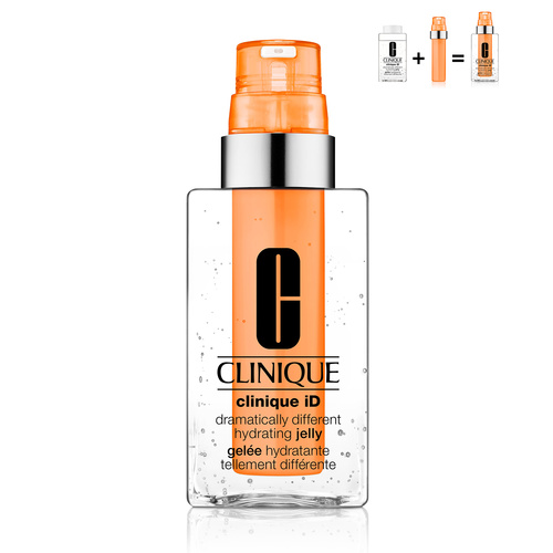 Clinique Id Active Cartridge Concentrate Fatigue + Base Dramatically Different H