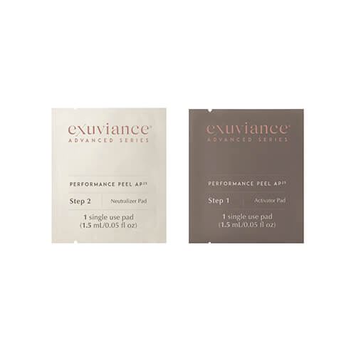 Exuviance Performance Peel Ap25 26 Pads