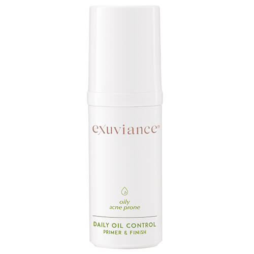 Exuviance Daily Oil Control Primer And Finish 30g