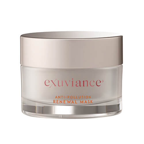 Exuviance Anti Pollution Renewal Mask 50g