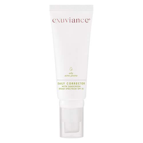 Exuviance Daily Corrector Spf35 40g