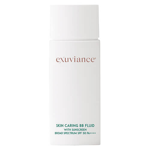 Exuviance Skin Caring Bb Fluid Spf50 50 ml