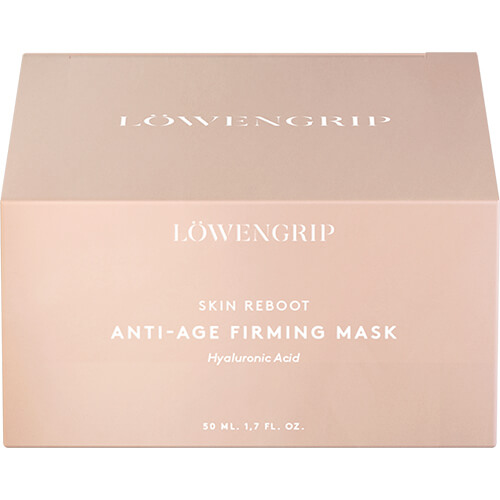 Löwengrip Skin Reboot Anti Age Firming Mask 50 ml