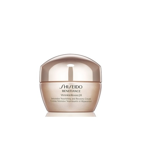 Shiseido Benefiance Wr24 Intensive Nourishing & Recovery Cream 50 ml