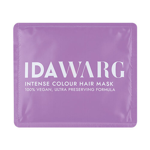 Ida Warg One Time Mask Intensive Colour Mask 59 ml