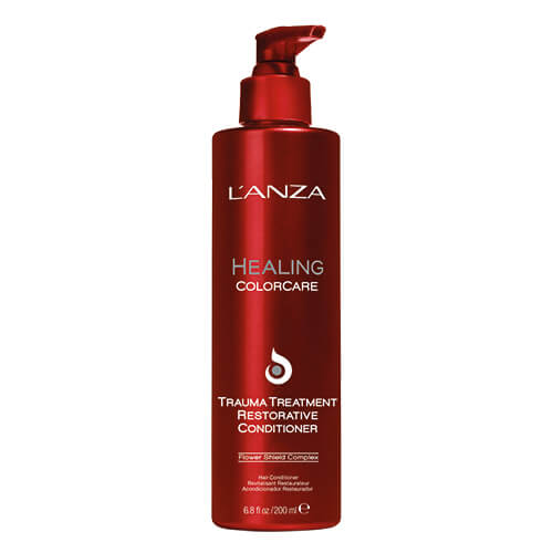 Lanza Healing Colorcare Trauma Treatment Restorative Conditioner 200 ml