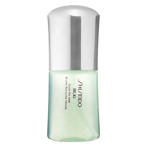 Shiseido Ibuki Quick Fix Mist 50 ml