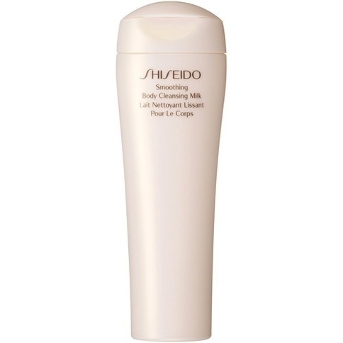 Shiseido Body Cleansing Milk 200 ml