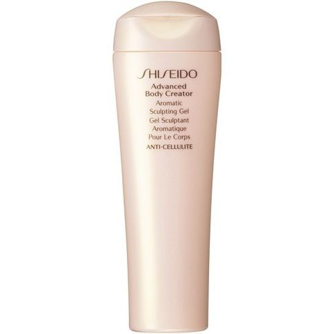 Shiseido ABC Aromatic Sculpting Gel 200 ml