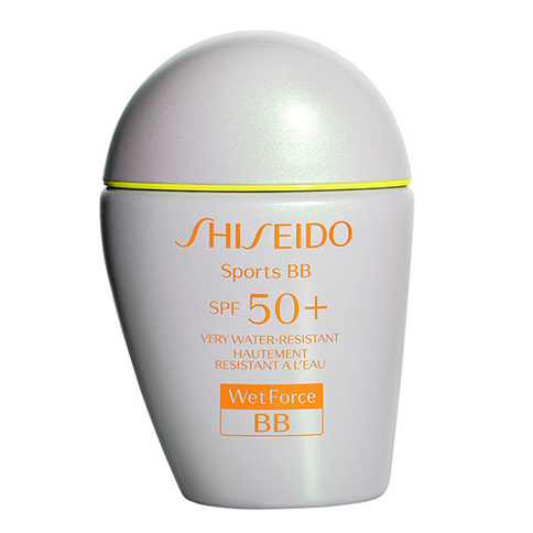 Shiseido Sport Bb, Light 30 ml