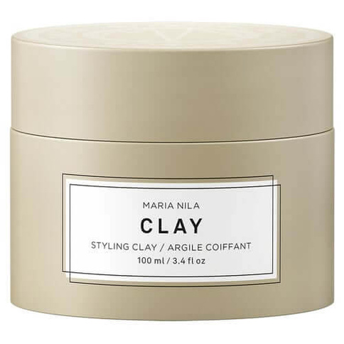 Maria Nila Minerals Clay Styling Clay