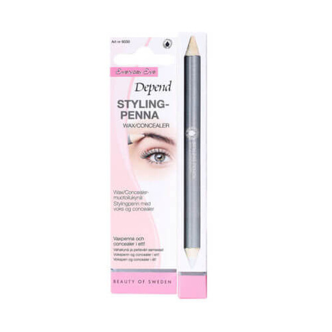 Depend Stylingpenna Vax Concealer