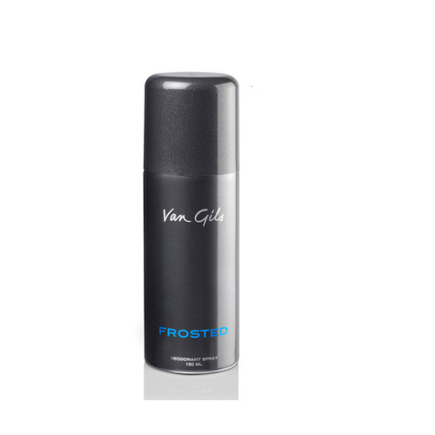 Van Gils FROSTED Deo Spray 150 ml