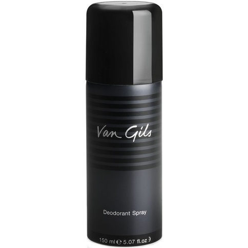 Van Gils STRICTLY FOR MEN Deo Spray 150 ml
