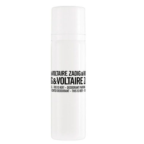 Zadig & Voltaire THIS IS HER! Deo Spray 100 ml
