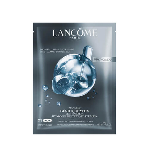 Lancome Advanced Genifique Yeux Light Pearl Melting 360 Eye Mask