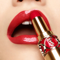 Yves Saint Laurent Rouge Volupte Shine Lipstick Rouge Lulu 105 4g
