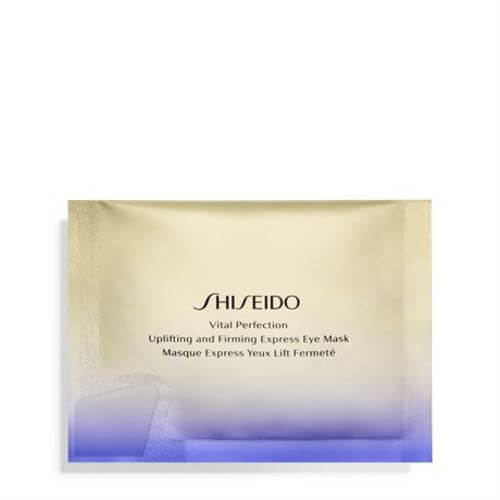 Shiseido Vital Perfection Uplifting And Firming Express Eye Mask 5 ml