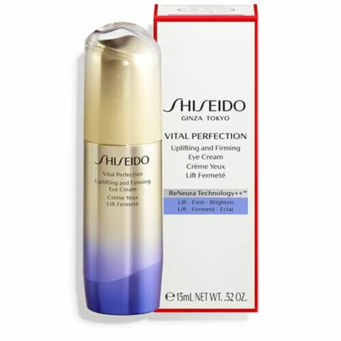 Shiseido Vital Perfection Uplifting And Firming Eye Cream 15 ml