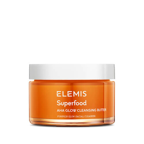 Elemis Superfood Aha Glow Cleansing Butter 90 ml